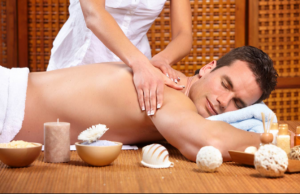 couples massage Gold Coast