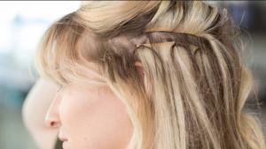 Hair extensions Baulkham Hills